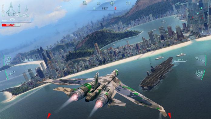 中国机长游戏官网完整版  v1.0图2