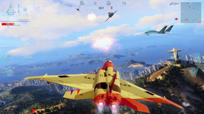 中国机长游戏官网完整版  v1.0图3