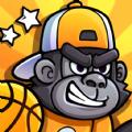 明星篮球高手游戏