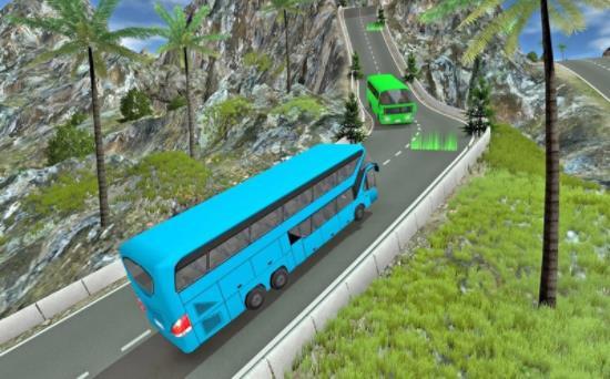 大巴车模拟驾驶游戏下载官方版  v1.0图1