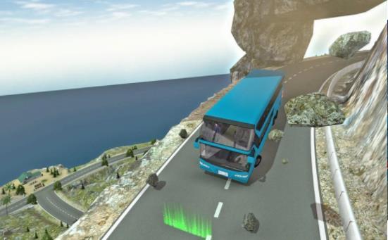 大巴车模拟驾驶游戏下载官方版  v1.0图3