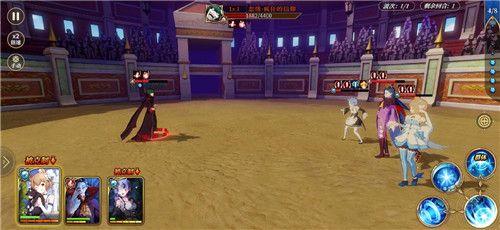 从零开始的异世界生活4-5怎么打 4-5骑士的战斗通关攻略[多图]图片3