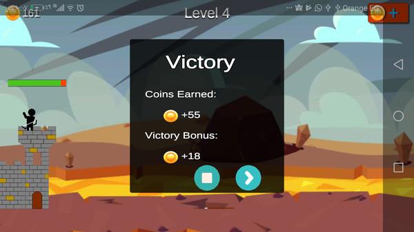 城堡弓箭手游戏安卓版  v2.0图2