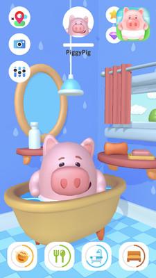新生宝宝照顾小猪游戏安卓版  v1.5.9图2