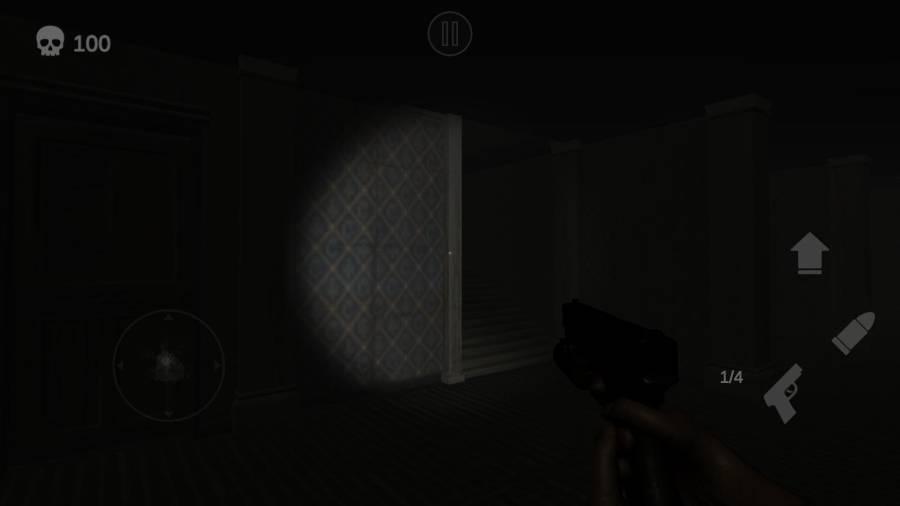 深入恶魔之屋游戏安卓版  v1.0图2