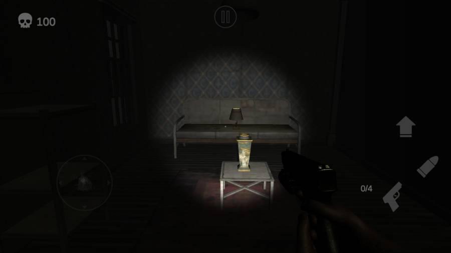 深入恶魔之屋游戏安卓版  v1.0图3
