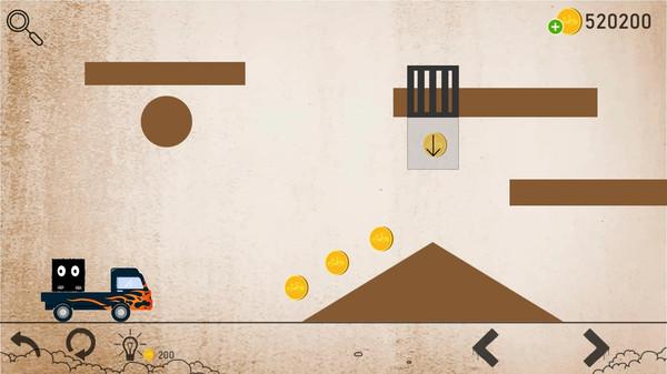 物理盒子划线挑战游戏安卓版  v1.0.5图1