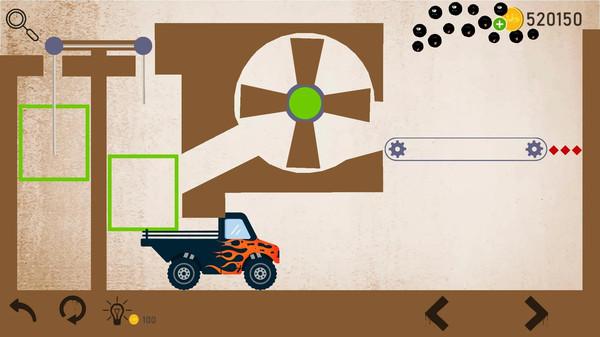 物理盒子划线挑战游戏安卓版  v1.0.5图3