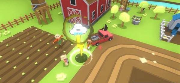云朵模拟器游戏安卓版  v1.0图2