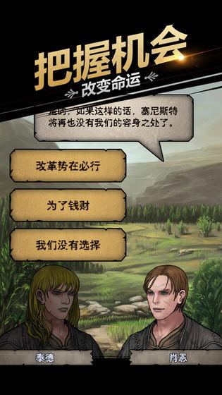 孤独骑士游戏安卓版  v1.2.98图3