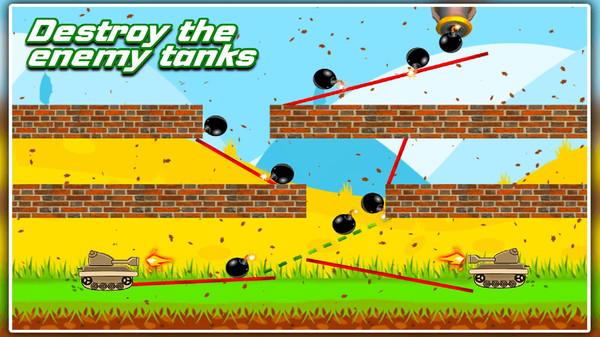 坦克之战无法抗拒游戏安卓版  v1.0图3