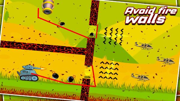 坦克之战无法抗拒游戏安卓版  v1.0图4