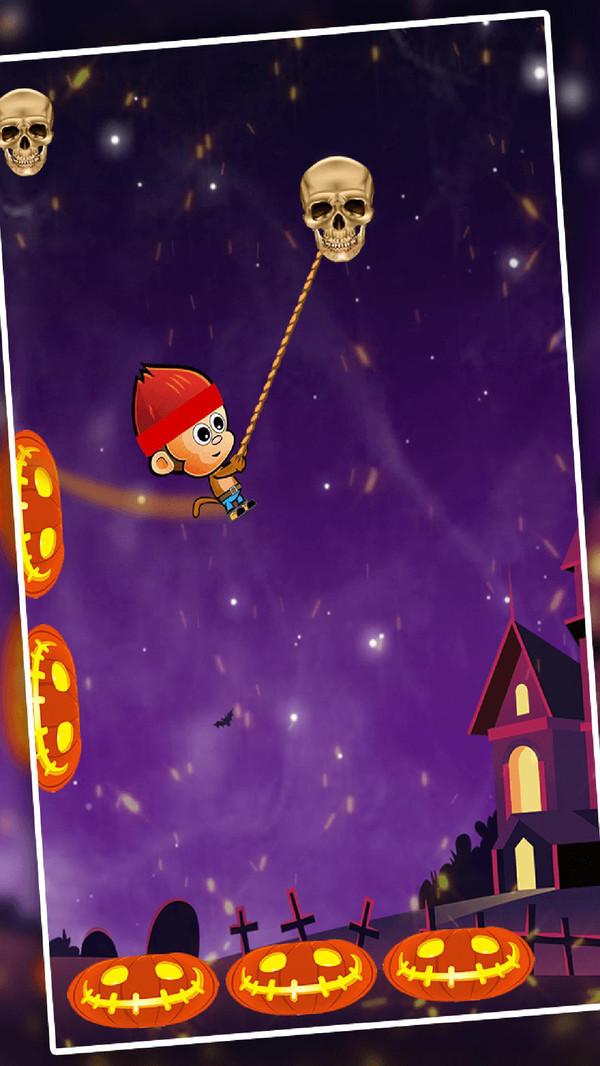 调皮小猴子游戏安卓版  v1.0.2图2