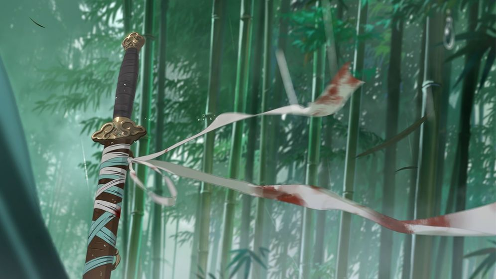 新笑傲江湖手游江边奇怪的人在哪儿 少室山长相守期盼奇遇达成攻略[多图]图片2