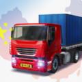 中国卡车之星无限金币版