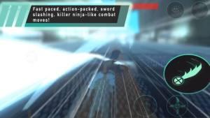 ShadowSENSE游戏图1