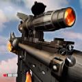 真实射击模拟游戏