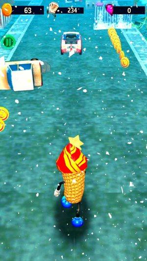 冰激凌跑酷安卓版图4
