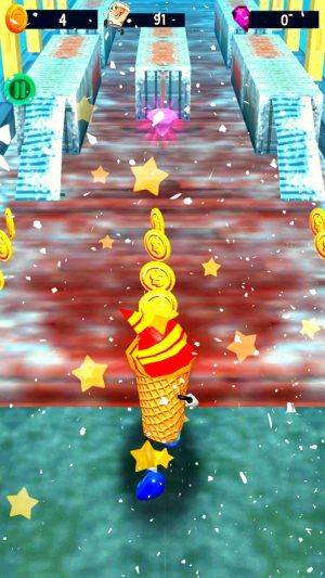 冰激凌跑酷安卓版图3