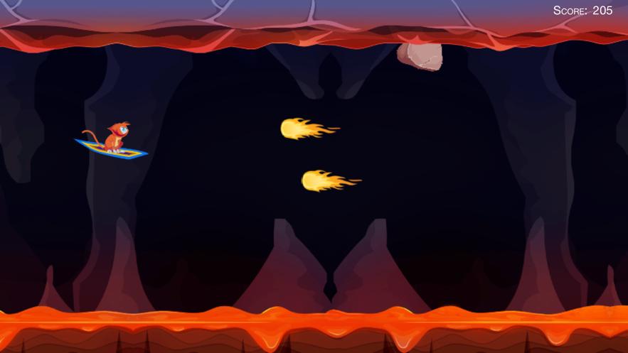魔毯之旅游戏安卓版  v1.0图2