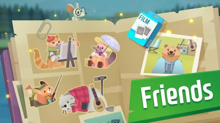 渔熊诺亚游戏安卓版  v1.0图4