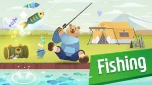 渔熊诺亚游戏图3