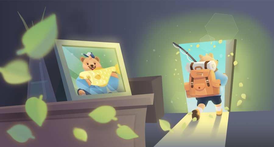 渔熊诺亚游戏安卓版  v1.0图5