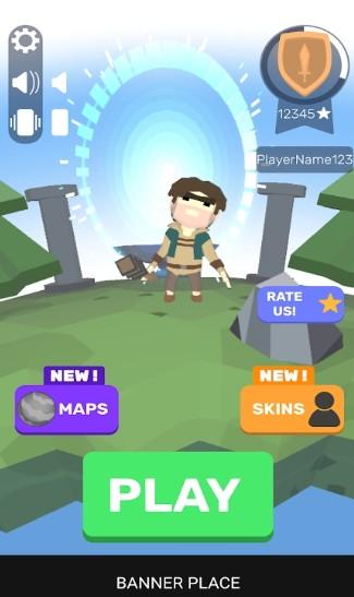 Planetfall游戏安卓版  v0.5图1