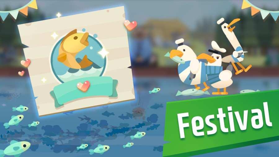 渔熊诺亚游戏安卓版  v1.0图1