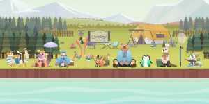 渔熊诺亚游戏图2