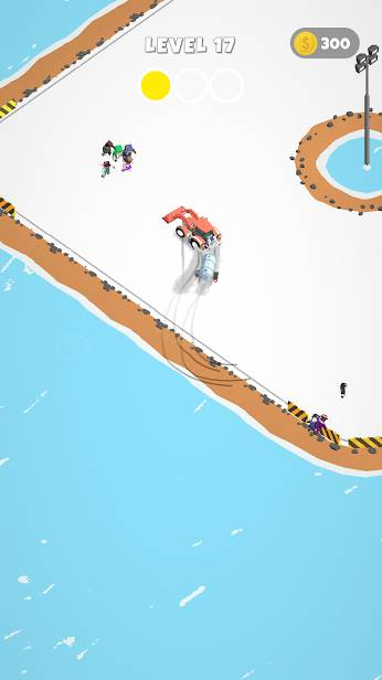 粉碎者战场游戏安卓版  v0.3.4图4