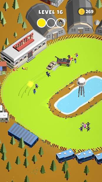 粉碎者战场游戏安卓版  v0.3.4图2