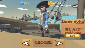 Pirate's Greed安卓版图3