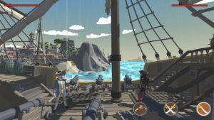 Pirate's Greed安卓版图4