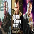 GTA4完整版游戏