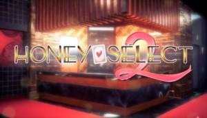 Honey Select 2游戏图2
