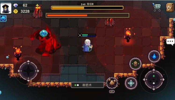 元素地牢第五关boss怎么打 恶魔领主德蒙克打法攻略[多图]图片3