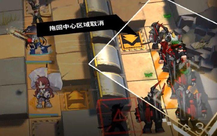 明日方舟DM-EX-6突袭怎么通关 DM-EX-6突袭打法攻略[多图]图片3