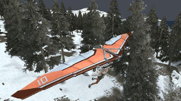 文明重启喷射滑翔翼怎么获取 喷射滑翔翼获取方法详解[多图]图片1
