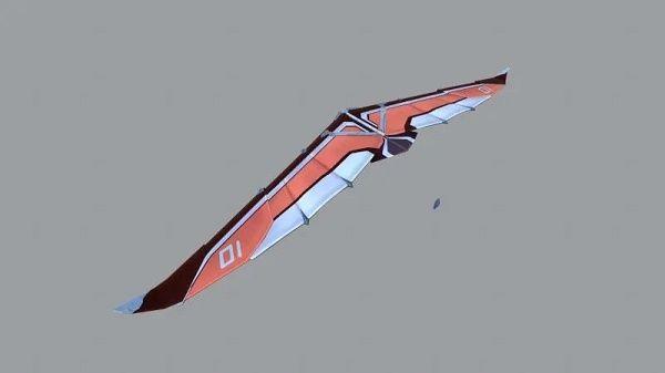 文明重启喷射滑翔翼怎么获取 喷射滑翔翼获取方法详解[多图]图片2