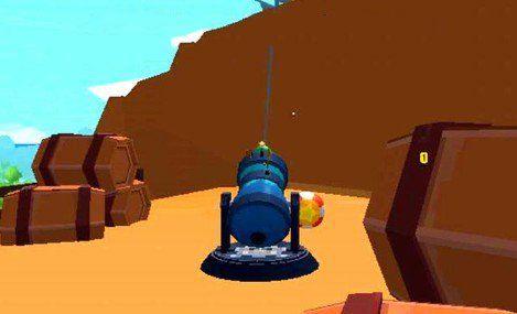 香肠派对传送大炮bug怎么卡 传送大炮bug玩法攻略[多图]图片2