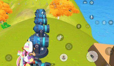 香肠派对传送大炮bug怎么卡 传送大炮bug玩法攻略[多图]图片3
