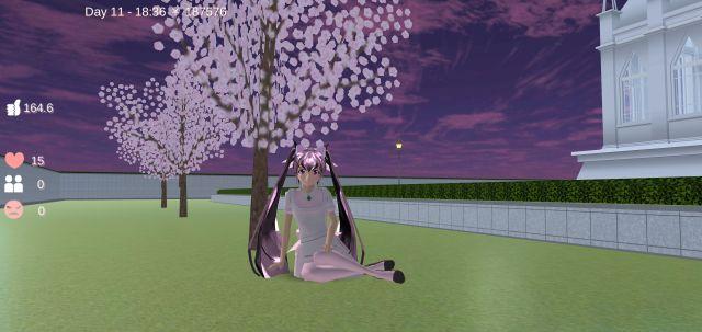樱花校园模拟器隐藏任务怎么做?详细流程让你轻松完成任何隐藏[多图]图片1