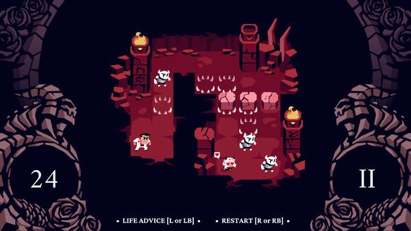 地狱把妹王游戏最新攻略手机版  v1.0图1
