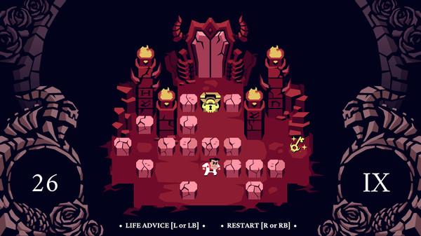 地狱把妹王游戏最新攻略手机版  v1.0图3