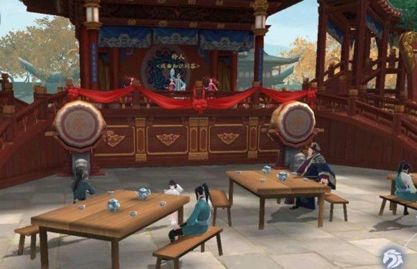 新笑傲江湖手游戏曲杂谈答案是什么 戏曲知识问答答案一览[多图]图片2