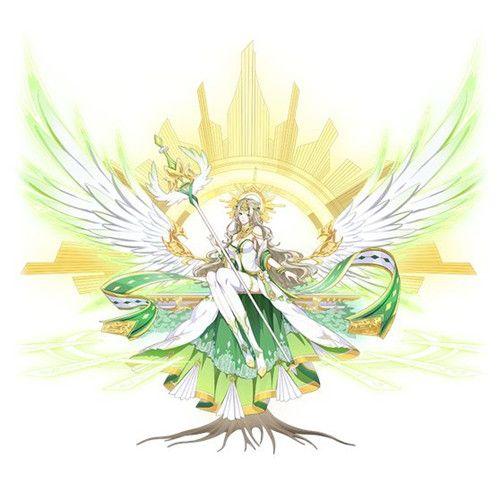 奥拉星手游弗丽嘉技能是什么 万神之后弗丽嘉技能详解[多图]图片2