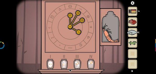 轮回的房间隐藏关卡怎么开启 锈湖轮回的房间隐藏关卡触发攻略[多图]图片1