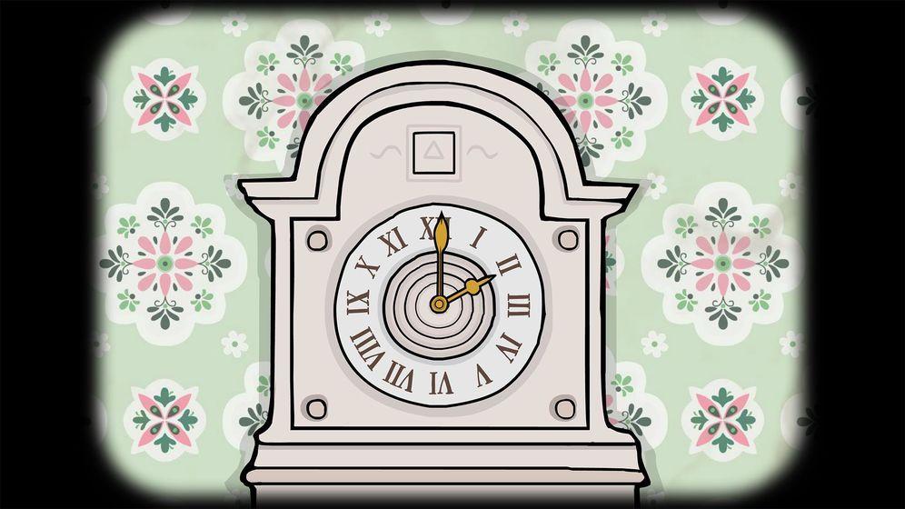 轮回的房间隐藏关卡怎么开启 锈湖轮回的房间隐藏关卡触发攻略[多图]图片2