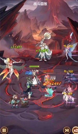 剑与远征24-14女妖怎么过 24-14女妖阵容打法攻略[多图]图片2